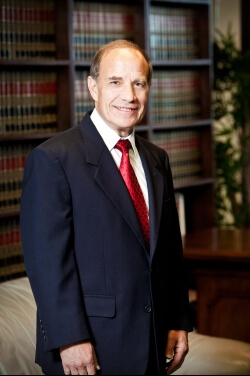 Jeffrey S. Pop, founding attorney
