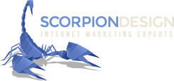 Scorpion Design - Internet Marketing Experts